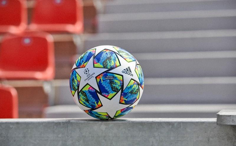 adidas Football presenta el balón oficial para la UEFA Champions League 2019/20 - balon-oficial-para-la-uefa-champions-league-800x494