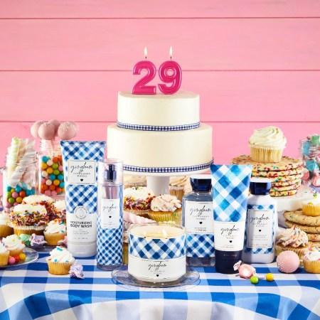 Bath & Body Works celebra su 29 aniversario creando productos de calidad y en tendencia