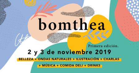 Bomthea, el festival que promueve una nueva visión de la mujer