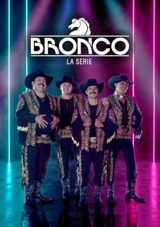 "Claro video presenta ""Bronco, la serie"""
