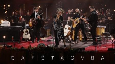 MTV estrena dos especiales acústicos MTV Unplugged: Café Tacvba y Liam Gallagher