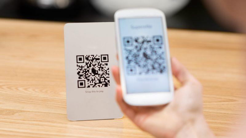 Hoy inicia operaciones CoDi, sistema de pago digital para todo México - codi-pago-electronico