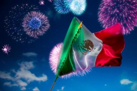 4 destinos imperdibles para festejar el mes patrio