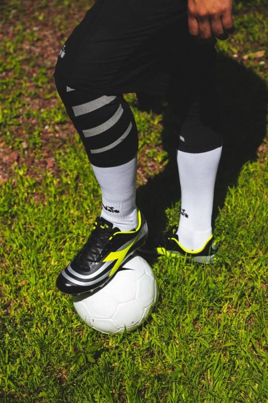 Diadora Soccer, bajo la huella de Roberto Baggio - diadora-soccer_2