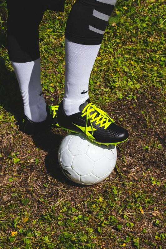 Diadora Soccer, bajo la huella de Roberto Baggio - diadora-soccer_3
