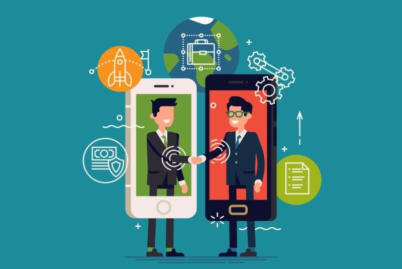 ¿Por qué las fintech buscan un mercado global? - fintech-mercado-global