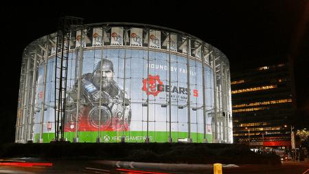 Gears 5 rompe récords como el mayor lanzamiento de Xbox Game Studios de esta generación