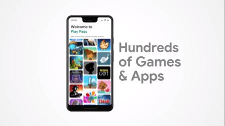Google presenta Play Pass: disfruta 350 aplicaciones en Android, sin anuncios ni compras, por una suscripción mensual