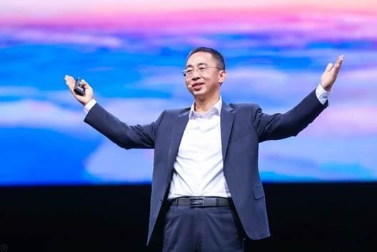 Lanza Huawei nuevos procesadores para entornos de IA en la Nube - huawei-connect
