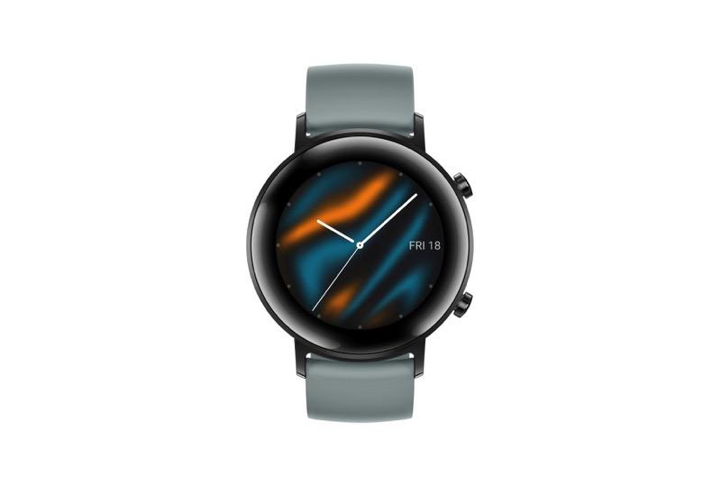 Nuevo serie HUAWEI WATCH GT 2, reloj inteligente de próxima generación - huawei_watch_gt_2_lake-cyan