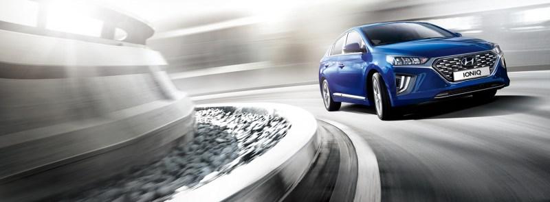 Hyundai trae a México: Ioniq 2020 ¡conoce sus características! - hyundai-ioniq-2020-mexico_ioniq