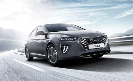 Hyundai trae a México: Ioniq 2020 ¡conoce sus características!