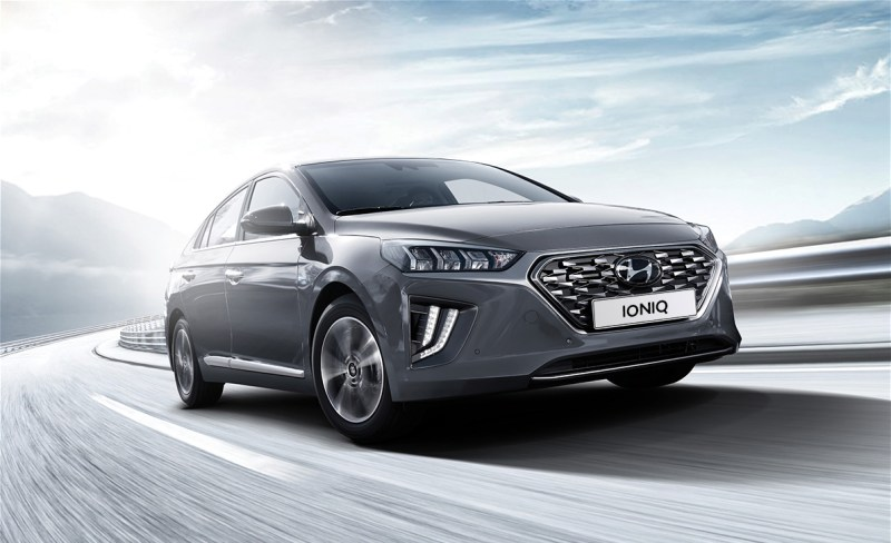 Hyundai trae a México: Ioniq 2020 ¡conoce sus características! - hyundai-ioniq-2020-mexico_ioniq2-800x488
