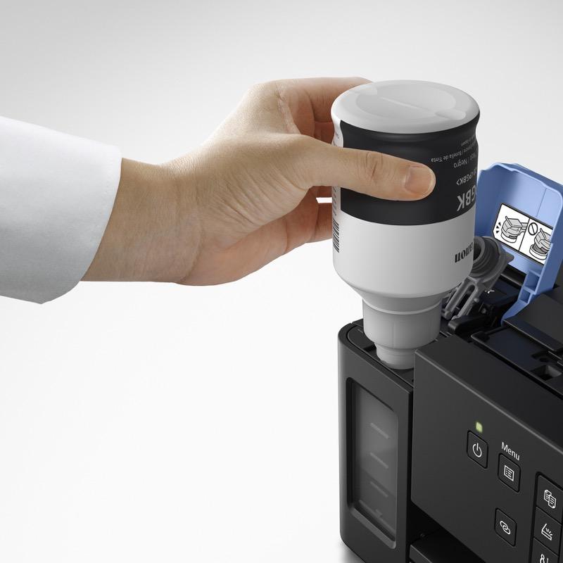 Canon presenta la ahorrado impresora PIXMA G6010 - impresora_canon_hr_pixmag6010_4