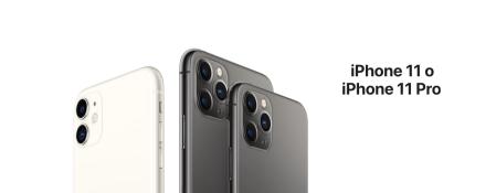 Así está el mercado de los smartphones para el iPhone 11 📱