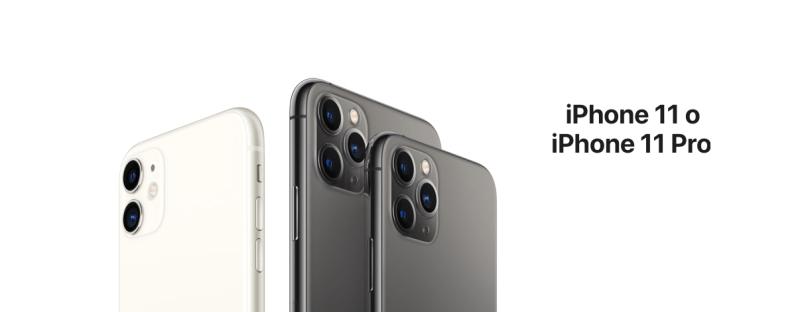 Así está el mercado de los smartphones para el iPhone 11 📱 - iphone-11-iphone-11-pro