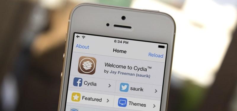 Encuentran exploit en varios modelos del iPhone y iPad que permitiría obtener jailbreak permanente - iphone-jailbreak-installed