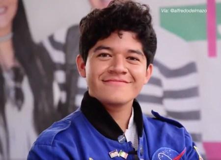 6 jóvenes destacados, orgullosamente mexicanos