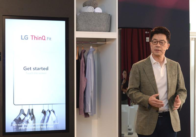 LG inicia en el IFA 2019 con conferencia magistral sobre la evolución de la Inteligencia Artificial - lg-future-talk_4