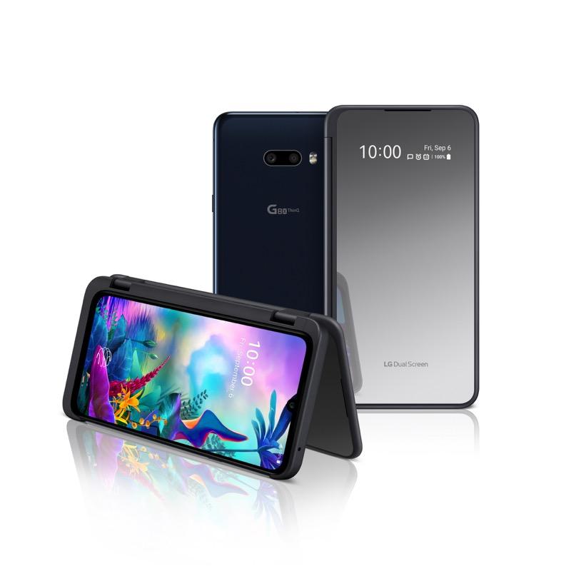 LG presenta su nuevo smartphone LG G8X ThinQ con 3 pantallas - lg-g8x-thinq-and-lg-dual_1
