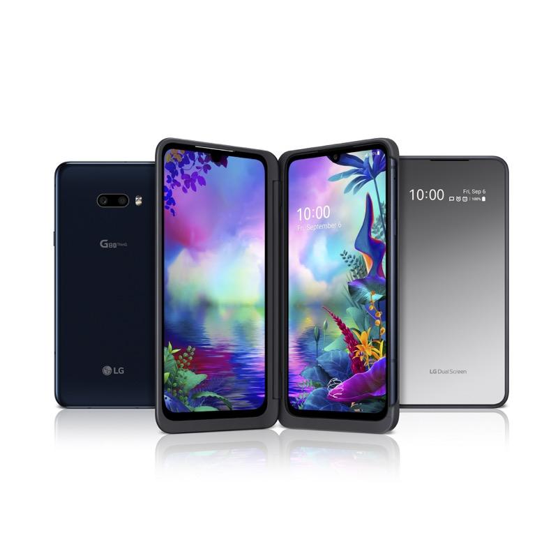 LG presenta su nuevo smartphone LG G8X ThinQ con 3 pantallas - lg-g8x-thinq-and-lg-dual_2