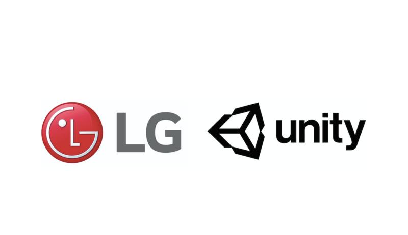 LG y Unity Technologies presentan colaboración en simulación de vehículos autónomos - lg-unity