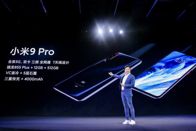 Xiaomi Mi Mix Alpha: el smartphone con pantalla que envuelve todo su cuerpo - mi-9-pro-engadget
