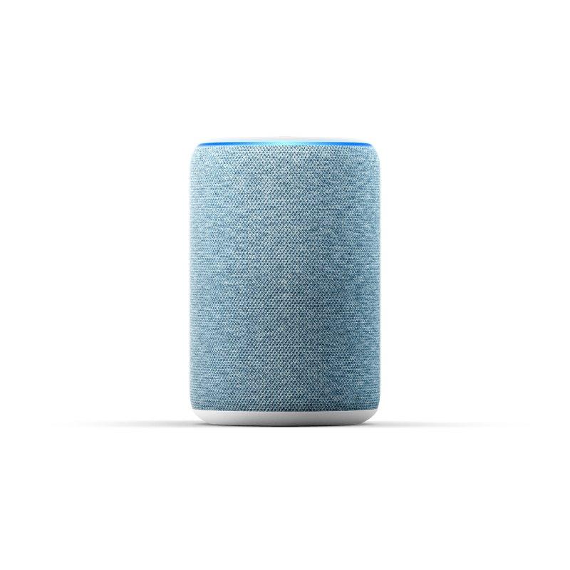 Amazon lanza nueva línea de dispositivos Echo ¡conoce sus características y precios! - nuevo-echo