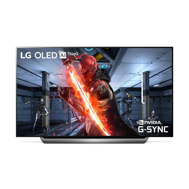 LG y NVIDIA presentan los primeros televisores OLED que ofrecen compatibilidad con G-SYNC - oled-tv-nvidia-g-sync