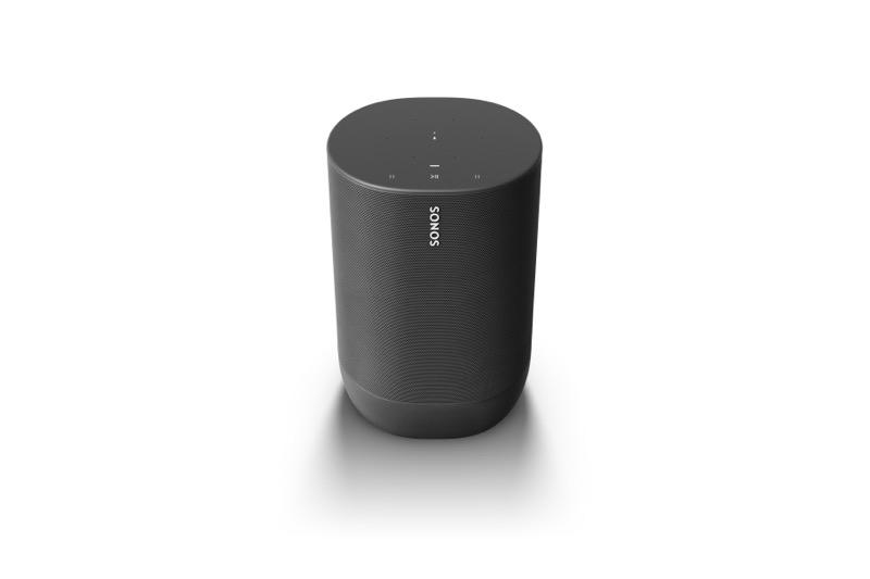 Sonos Move, la primera bocina Sonos con batería recargable - sonos-move-05