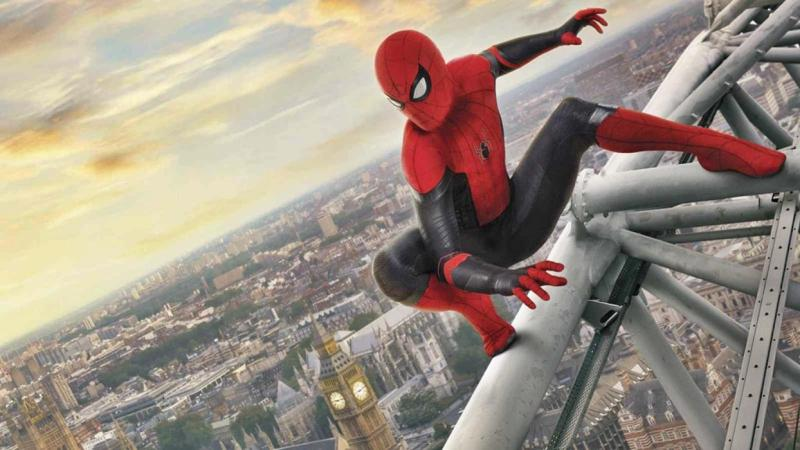 Es un hecho: Spider-Man regresa al MCU - spider-man-ffh