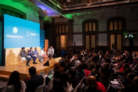 WhatsApp y Startup México forman alianza para entrenar a la comunidad emprendedora del país