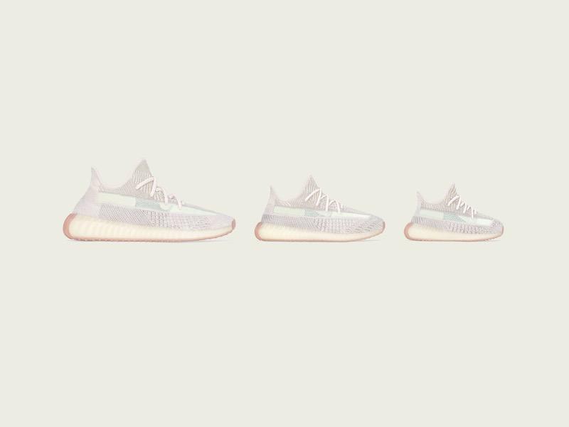 adidas + KANYE WEST anuncian el lanzamiento de YEEZY BOOST 350 V2 Citrin - yeezy_boost_350_v2_citrin