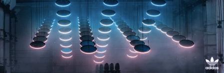 adidas anuncia alianza con el festival internacional de creatividad digital MUTEK.MX