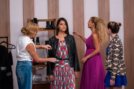«Cámbiame el Look» tendrá como invitada especial a la actriz Marjoire de Souza