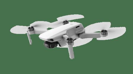 Nuevo Mavic Mini: dron plegable y más pequeño de DJI