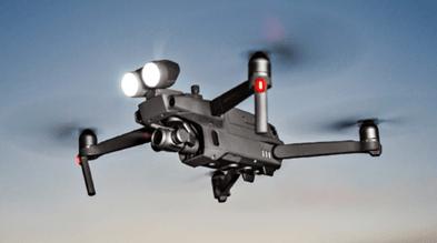 La implementación de drones en operaciones policiacas - drones-operaciones-policiacas