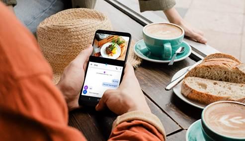 ¿Tienes una dieta balanceada? Programa tu smartphone para lograrlo - herramienta-equilibrar-habitos-alimenticios
