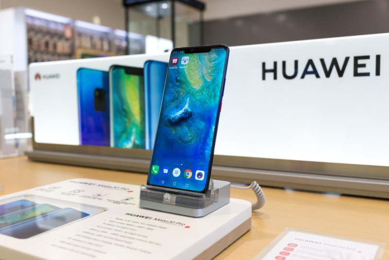 Huawei anuncia que en tiempo récord a comercializado 200 millones de smartphones - huawei-comercializa-200-smartphones-800x534