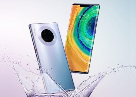 Huawei desmiente reportes: los Mate 30 no incluirán las aplicaciones de Google