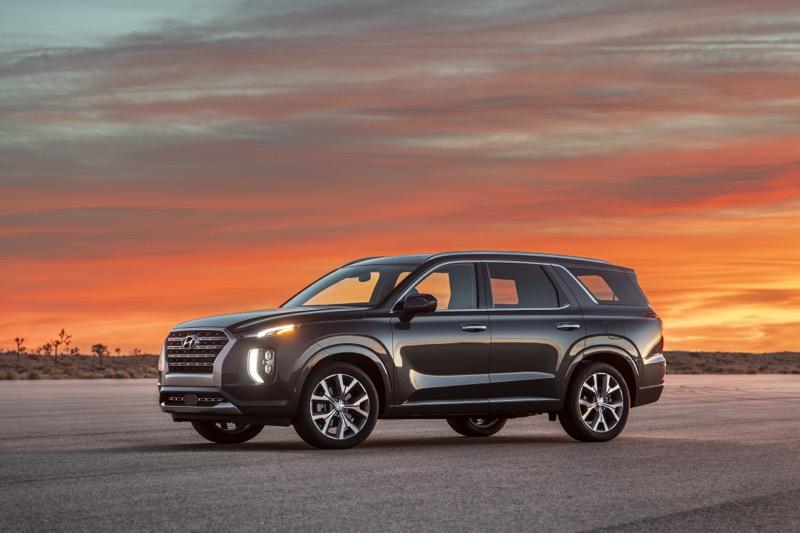 """Hyundai Palisade es premiada por su diseño interior con el Trofeo """"Wards 10 Best User Experiences"""" - hyundai-palisade_2-800x533"""