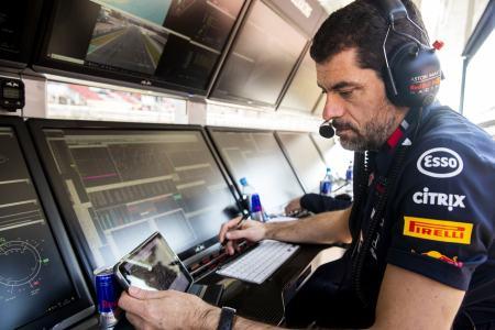 IBM en la F1: Conoce como Aston Martin Red Bull Raicing saca el máximo de sus datos con IBM