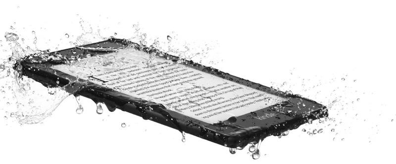 Estrena un Kindle en el Hot Travel ¡aprovecha los grandes descuentos! - kindle-paperwhite