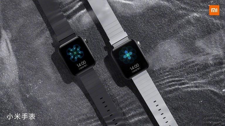 Con el Mi Watch, Xiaomi se pone seria en el terreno de los smartwatch - mi-watch_banner