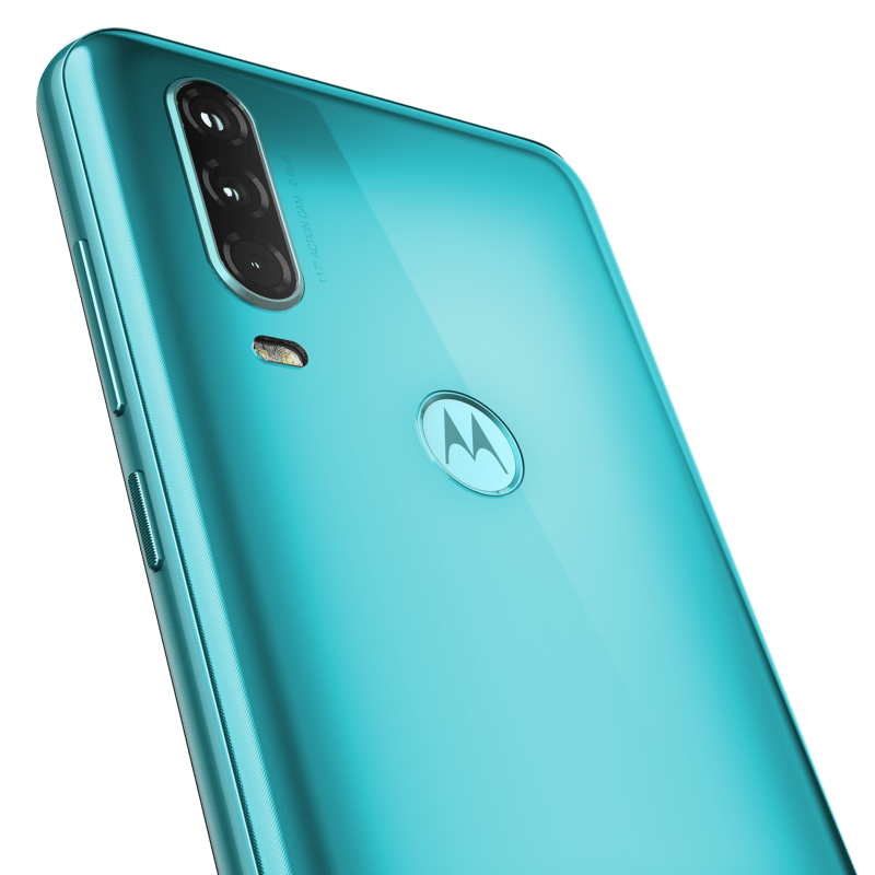 Motorola one action acqua ¡ya disponibilidad en México! - motorola-one-action-aqua
