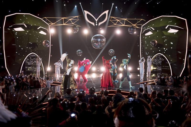 Gran final de ¿Quién es la máscara? con marca récord de audiencia - quien-es-la-mascara_6