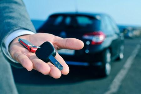México es el país que más renta autos dentro de su territorio