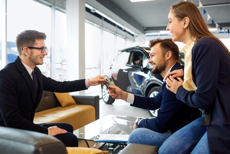 5 recomendaciones para rentar un auto en México y el mundo