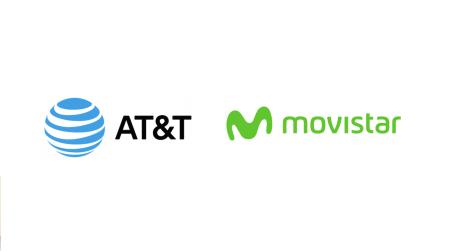 AT&T México y Telefónica Movistar firman un convenio de acceso a capacidad inalámbrica en México