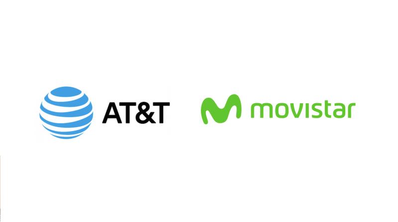 AT&T México y Telefónica Movistar firman un convenio de acceso a capacidad inalámbrica en México - att-movistar_convenio-800x447